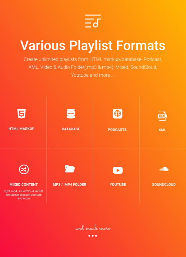 MP3 Sticky Player WordPress Plugin - 14